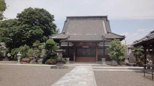 現在の養報寺