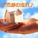 【不動産ご売却の流れ】フジ不動産♪