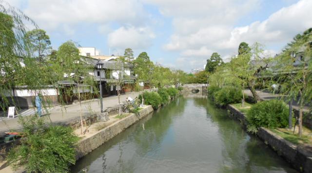 倉敷市|お役立ち情報 美観地区