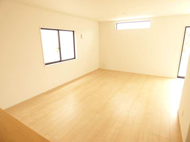 加古川市尾上町の新築一戸建て♪LDKのご紹介♪