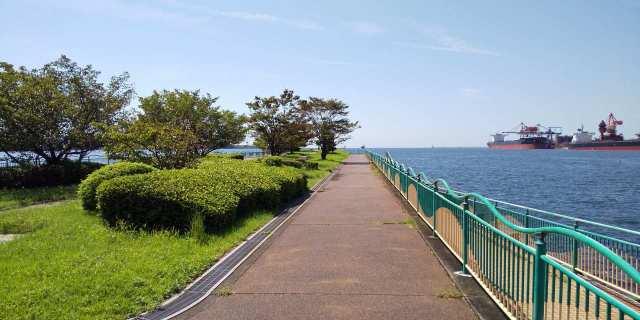 海・加古川海洋文化センターのご紹介♪お散歩も楽しめそう♪