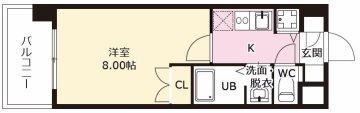 九州大学 伊都キャンパス 新築 マンション ユーレコルトITO壱番館 Aタイプ