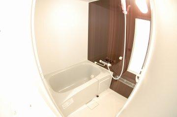 グリーンコーポ北戸田 浴室
