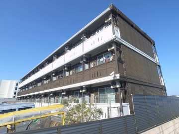 プリムヴェール外観 九州大学 伊都キャンパス 賃貸 ネット無料