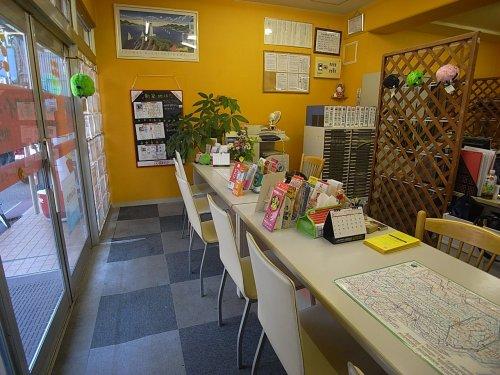 中野本町店