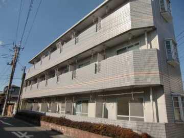 熊谷の賃貸物件「シャルマンフジ1番館」