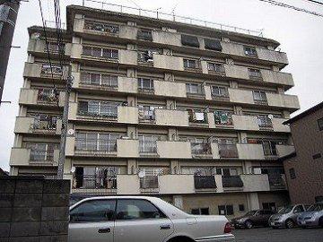 サマリヤマンション 501