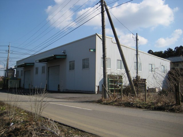 稲敷郡美浦村土屋1984-34 貸倉庫外観写真