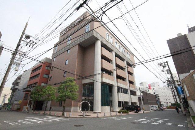 広島ビジネス専門学校