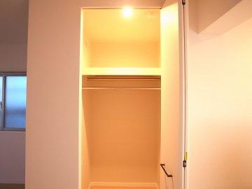 九州大学 伊都 賃貸 新築 家電付き ブラン元浜 内観写真