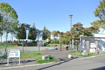 緑が丘きた公園