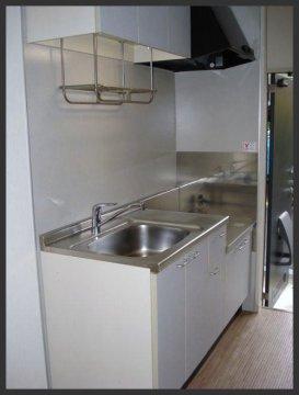 ネストⅡ:キッチン