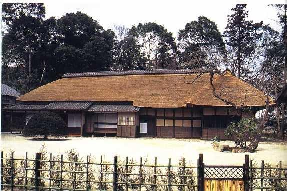 旧坂東家住宅