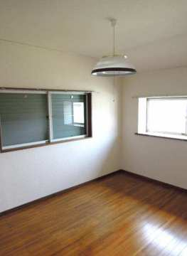 2階洋室6帖