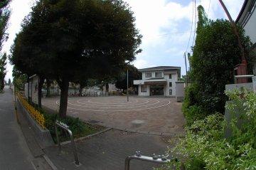 戸田川岸公園