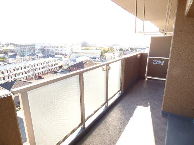 陽当り・眺望とても良好♪ 明石大橋・海・淡路島一望できます♪
