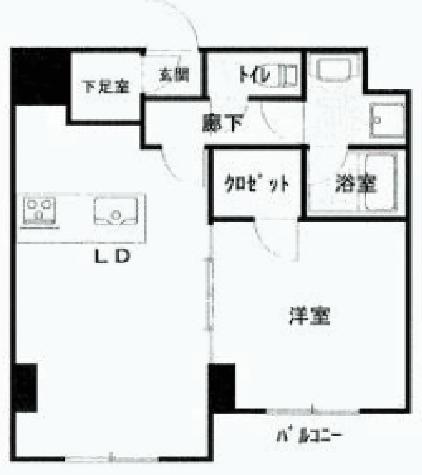セジョリ浅草ベルグレード 新宿区 中古マンション  リノベーション