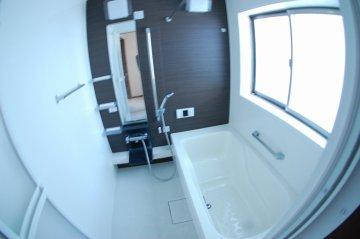 前川3 浴室