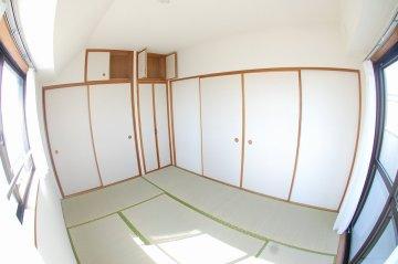 グリーンパーク蕨 和室