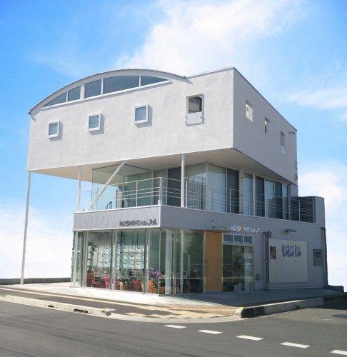 店舗外観写真(平成25年10月リニューアルオープンしました)