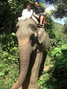 2011年タイ旅行