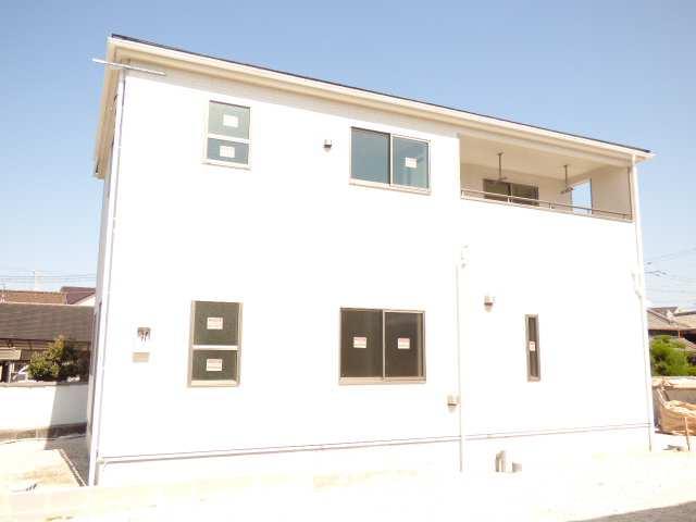 播磨町二子の新築一戸建て♪外観のご紹介♪