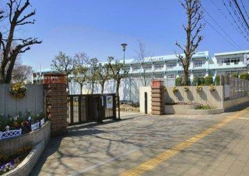戸田第一小学校