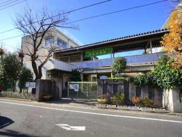 仲町中学校