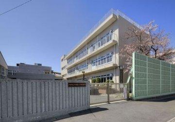 戸田第二小学校