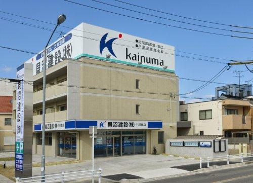 新中川支店