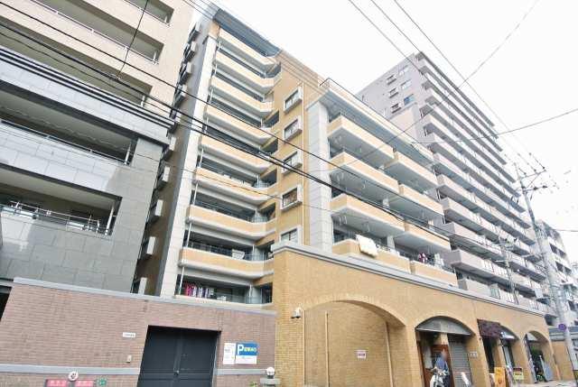 ロワールマンション大濠Ⅱ(福岡市中央区)