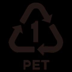 ペットリサイクルマーク