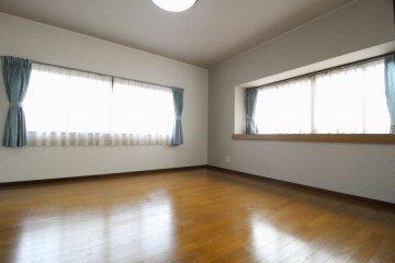 2階洋室・フリースペース