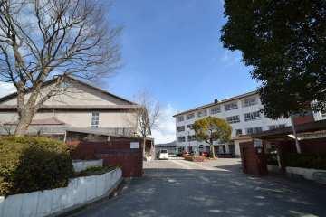 松賀中学校