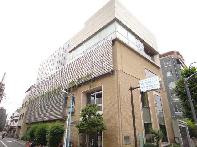 新宿区 中古マンション リノベーション