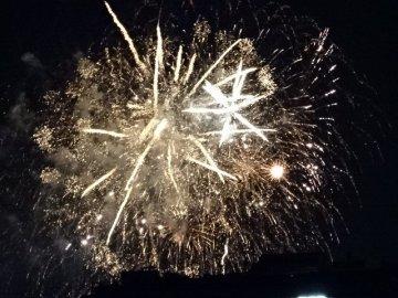岡山市の花火大会
