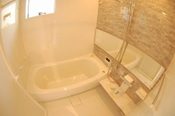 金山町 浴室