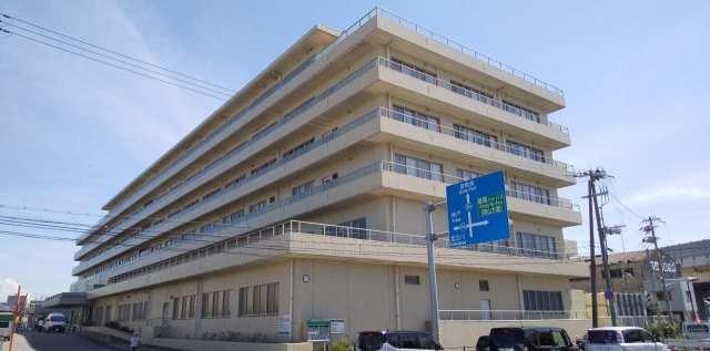高砂西部病院です