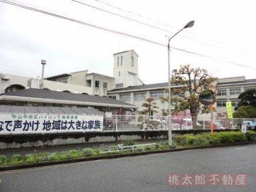 桃丘小学校