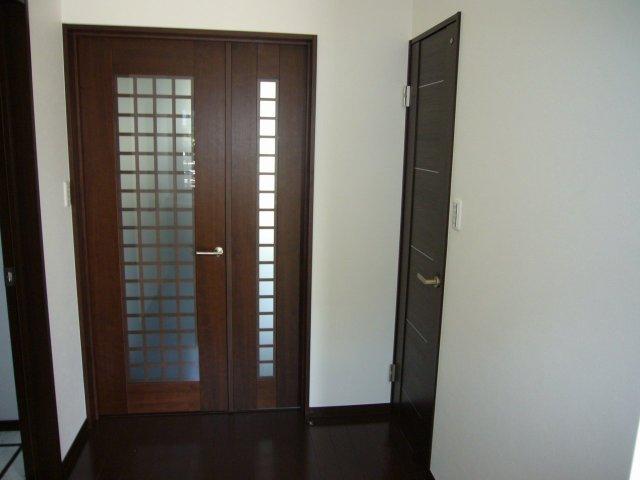 四條畷市 パナソニック豪華仕様美奏樹ドア