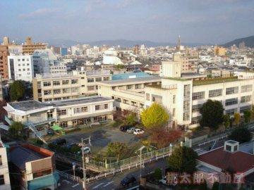 清輝小学校