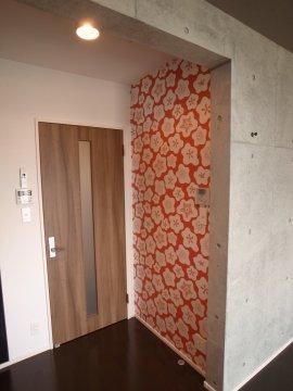 コンフォール元浜 居室 デザイナーズ 九大 伊都キャンパス そば 学生 賃貸