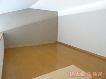 3階ロフト5帖