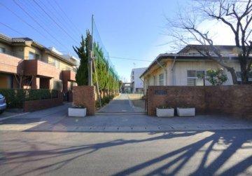岸川中学校