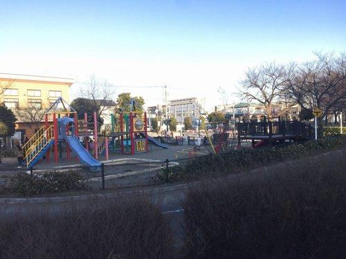 川口市 南平児童交通公園
