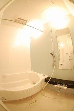 ルネ川口 浴室
