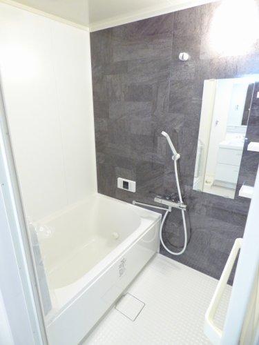 浴室新調♪