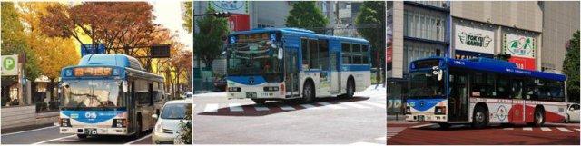 表 時刻 川崎 市バス