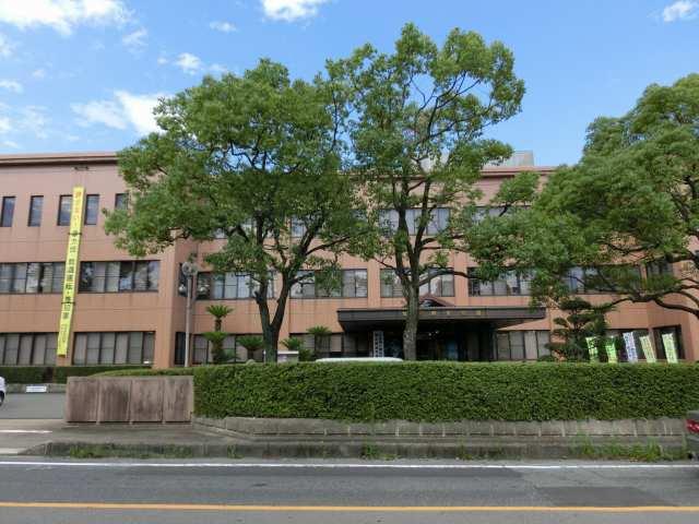筑紫野警察署