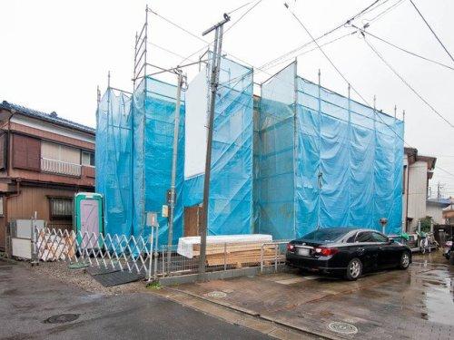 東浦和 川口市 東内野 4LDK 新築 戸建 一戸建て